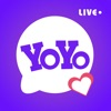 YoYo: Live Video Chat iphone and android app