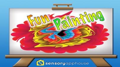 Fun Painting screenshot 1