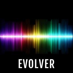 EvolverFX AUv3 Audio Plugin