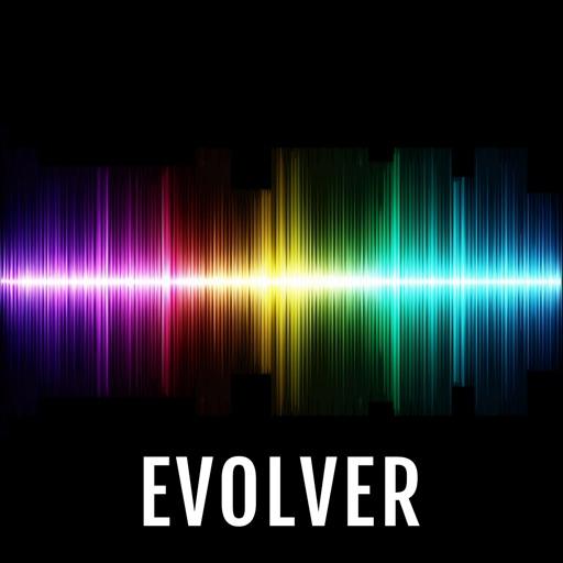 EvolverFX AUv3 Audio Plugin icon