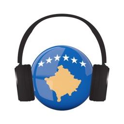 Radio të Kosovës: радио Косова