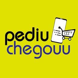Pediu Chegouu
