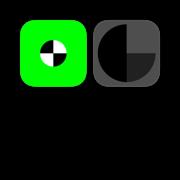 色度键显示和快门速度到快门角度转换器