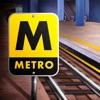 メトロ・ゴー:地下鉄電車の運転