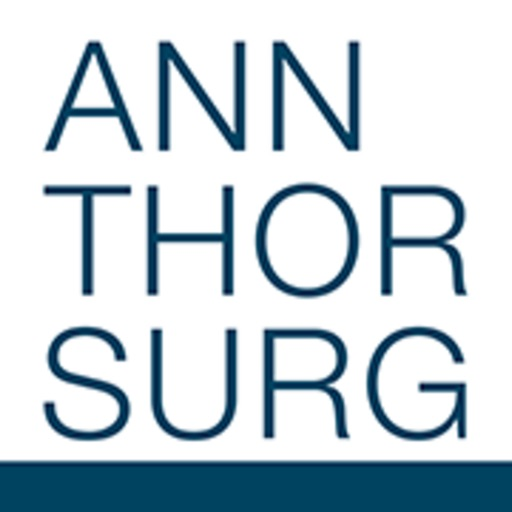 The Annals of Thoracic Surgery