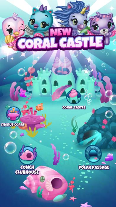 Hatchimals CollEGGtibles screenshot 1