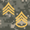 App Icon for PROmote - Army Study Guide App in United States IOS App Store