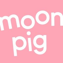 Moonpig: Birthday Card Maker