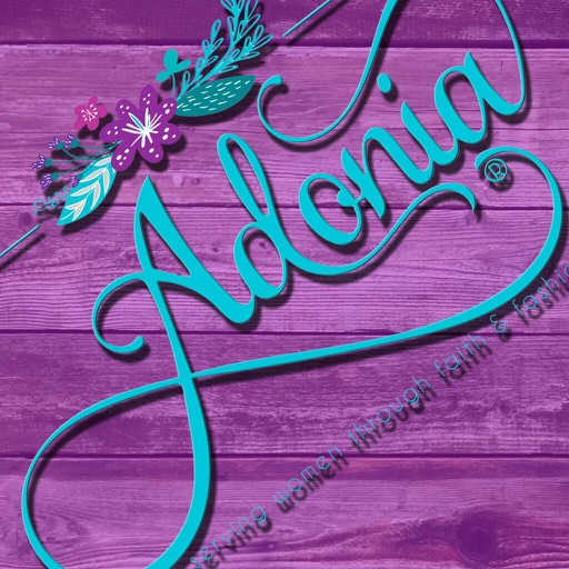 Adonia icon