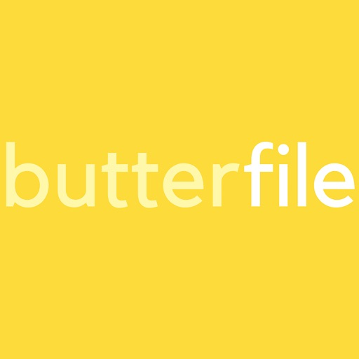 Butterfile