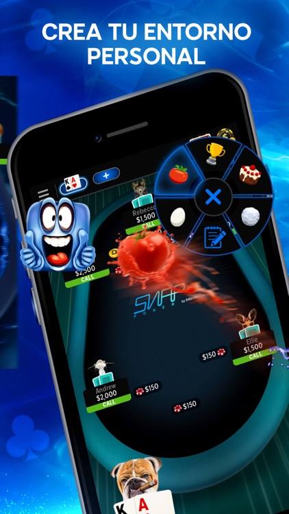 888poker - juega poker online screenshot-4