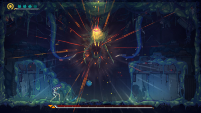 Screenshot from MO: Astray