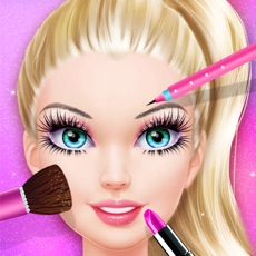 Activities of Fashion Doll Makeover