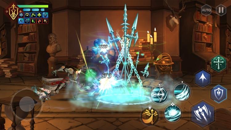 Magia: Charma Saga screenshot-6
