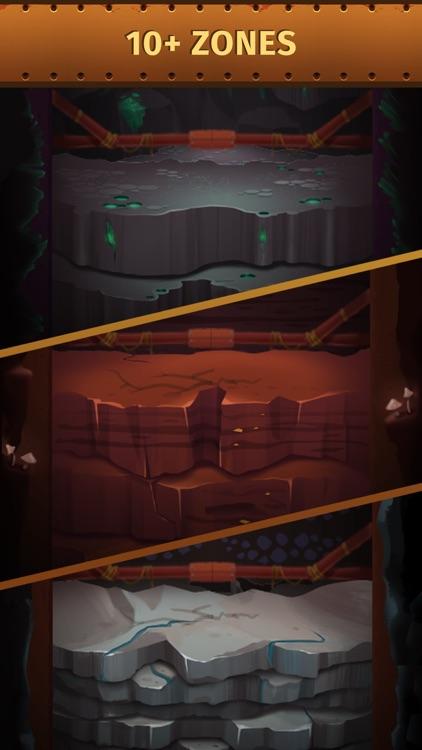 DeepTown: Idle Mining Tycoon screenshot-6