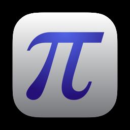 Ícone do app PocketCAS: Mathematics Toolkit