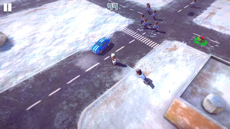The Chase: Cop Pursuit screenshot-3