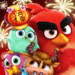 Angry Birds Match 3 Hack Online Generator