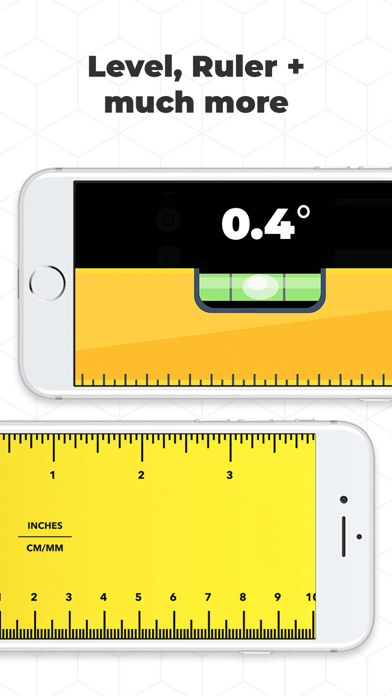 Screenshot for Tape Measure™ in United States App Store
