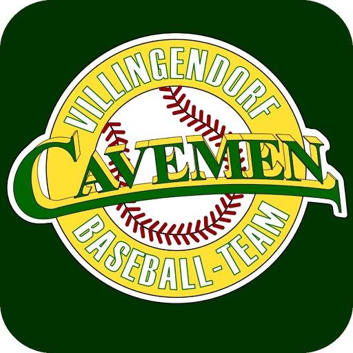 Baseball-Team-Cavemen