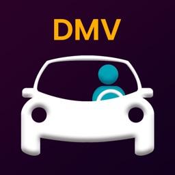 DMV Ultimate Test Prep 2021