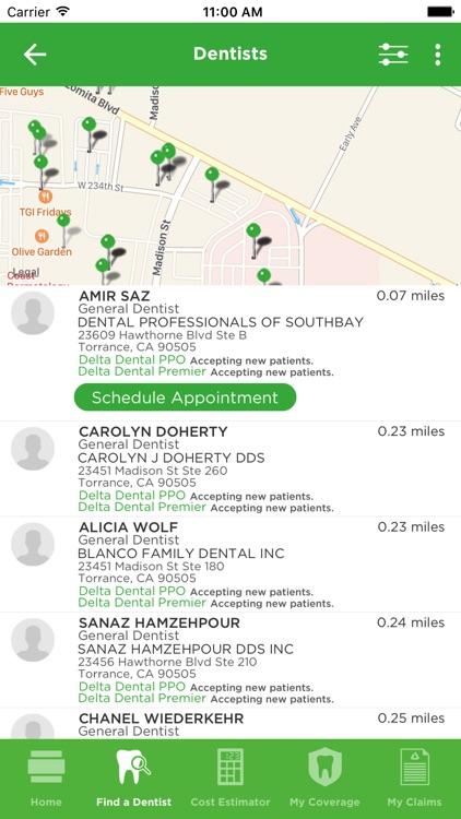 Delta Dental Mobile