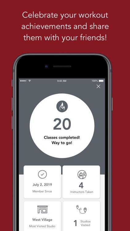 Modo Yoga 2.0 screenshot-3