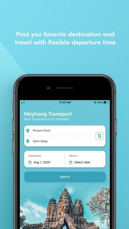 Meyhong Transport