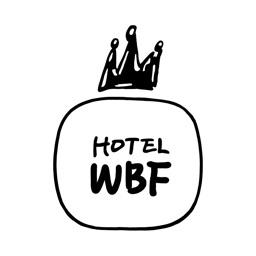 ホテルWBF公式アプリ