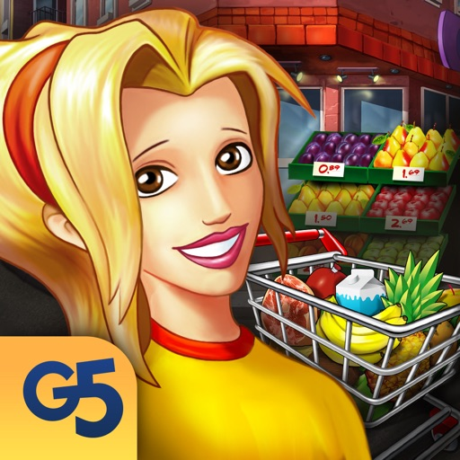 Supermarket Mania Journey iOS Hack Android Mod