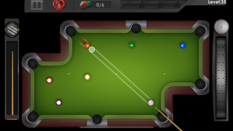 Pooking Ball - 8 Balls Master screenshot-5