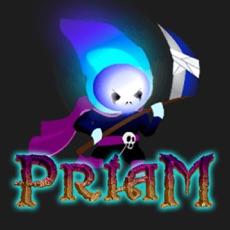 Activities of Priam
