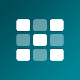 Grid-it - tiles for Instagram