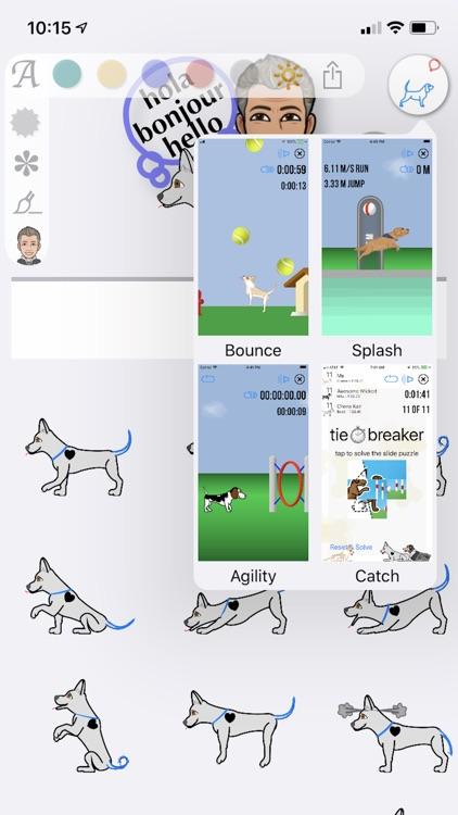 Wicked Dog screenshot-5
