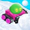 SnowBattle.io - Bumper Cars - iPhoneアプリ
