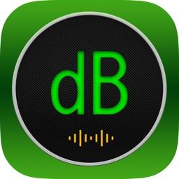 Decibel Meter Sound Detector