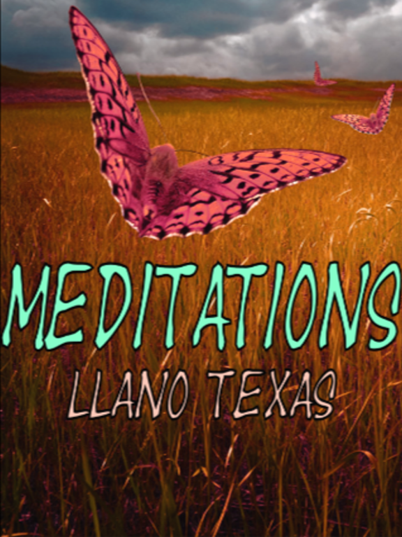 Meditations: Llano Texas screenshot 4
