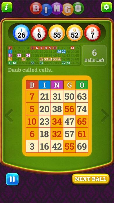 Bingo Classic Multi screenshot two
