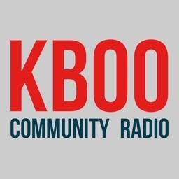 KBOO Community Radio App