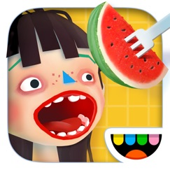 Toca Kitchen 2 app tips, tricks, cheats