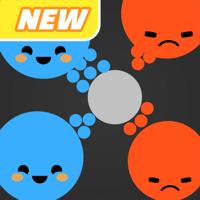 Dual Cat - MicroWars artwork