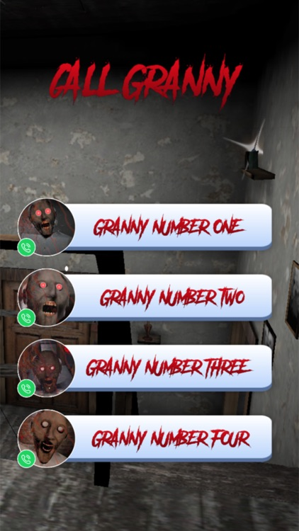 Call Granny Talk screenshot-0