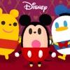 マイリトルドール:ディズニー初のアバター着せ替えアプリ