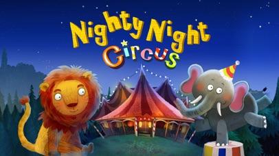 Nighty Night Circus screenshot one