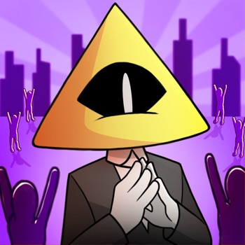 Non-Jailbroken Hack] [ARM64] We Are Illuminati - Clicker v1