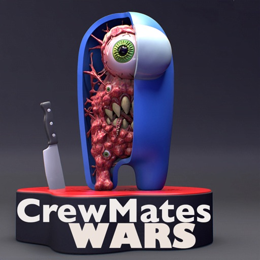 Crewmates Wars