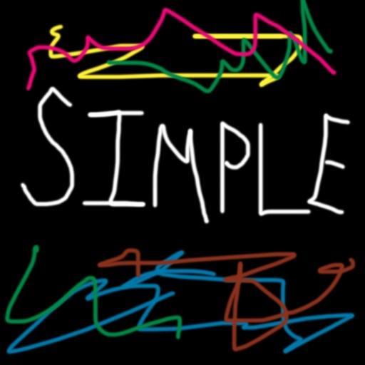 Simple Scribble