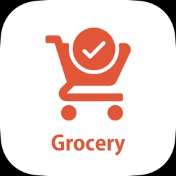 Grocery Lists - Shop Better!