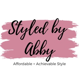 Shop Styled by Abby