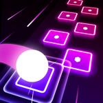 Hop Tiles 3D: Hit music game Hack Online Generator  img